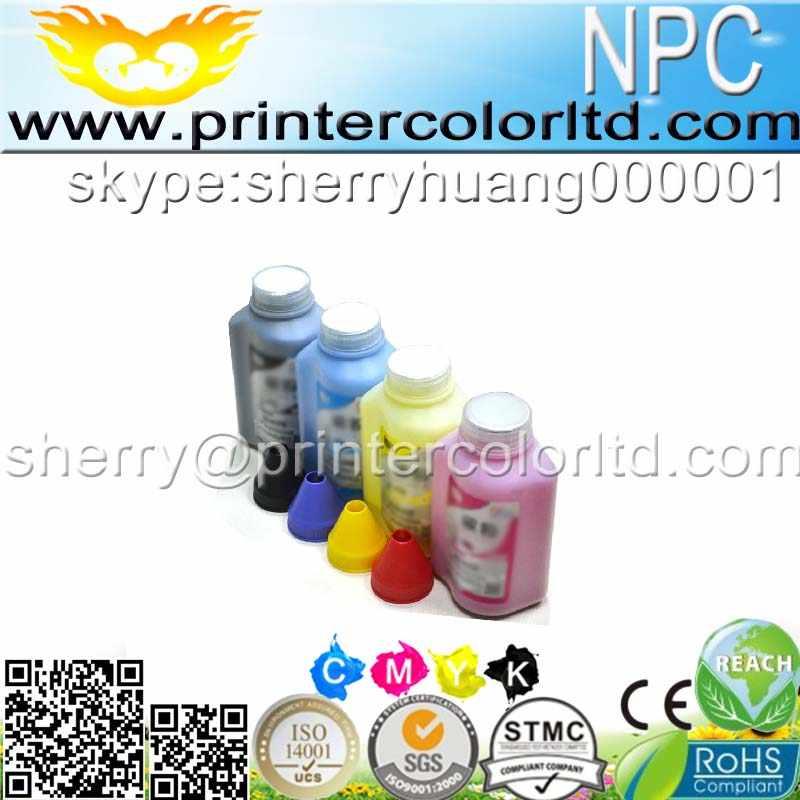 Recarga de polvo de tóner de color para HP LaserJet 500 color MFP M575f/CP4025/4525dn/CP1215 /CP1518/CM1300mfp/CM1312mfp