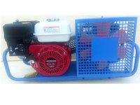 300bar 4500psi high pressure portable pcp electric air compressor used for breathing apparatus