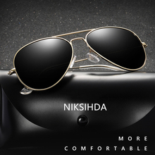 NIKSIHDA 2019 New European and American Classic Popular Metal Glasses Toad Sunglasses Fashion Driving Sunglasses UV400 niksihda 2019 european and american pop polarized sunglasses fashion sunglasses anti ultraviolet sunglasses uv400