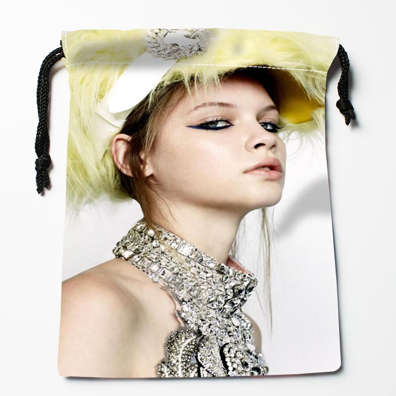 New Custom Lara Stone Drawstring Bags Custom Storage Bags Storage Printed gift bags Compression Type Bags