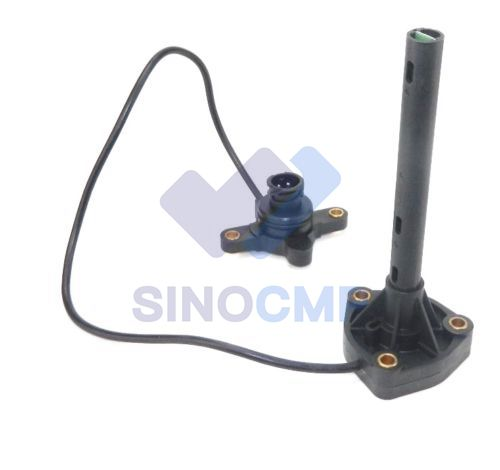 3 Month Warranty SINOCMP EC140 EC160 EC210 Gauge Level /Φ170mm Fuel Level Gauge for Volvo EC290 EC460 Hydraulic Oil Level Gauge