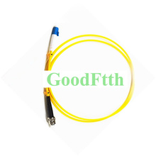 Patch Cord in fibra Cavo di Ponticello ST LC UPC ST/UPC LC/UPC SM Simplex GoodFtth 20 50 m