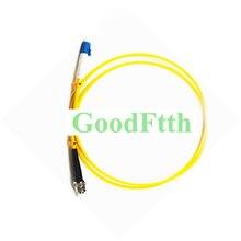 الألياف التصحيح الحبل كابل قافز ST LC UPC ST/UPC LC/UPC SM البسيط GoodFtth 20 50 m