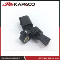 New Arrival Rear Left ABS Sensor Wheel Speed Sensor 2H0927807A 2H0 927 807 A For VM