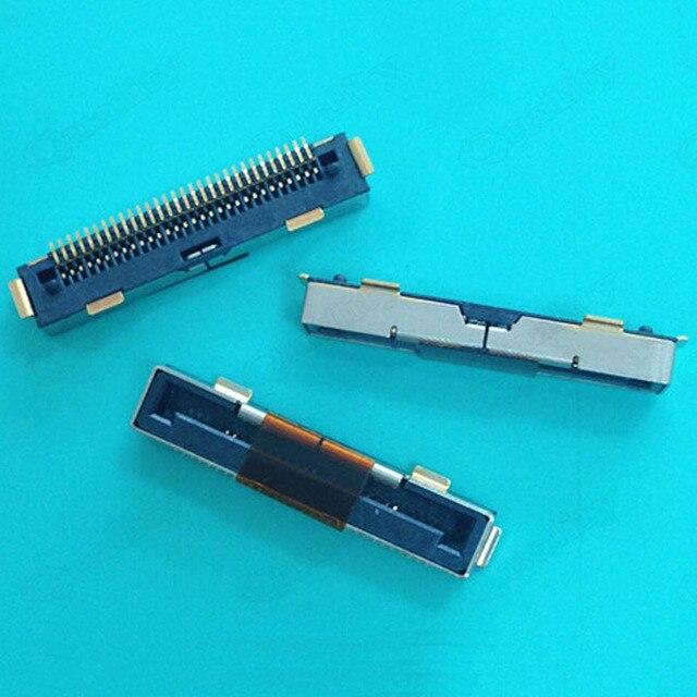 LCD 인터페이스 LVDS 커넥터 0.5 간격 20 핀 소켓 대안 혼다 LVC-C20SFYG +