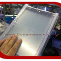 5Pcs/lot High Quality LCD Screen Front Outer Glass Lens for iPad 6 Repair Plate