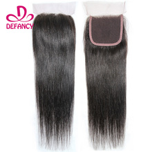 Brazilian Virgin Hair Straight Lace Closure Brazilian Human Virgin Hair Lace Frontal Closure Best Selling Free Part Closure