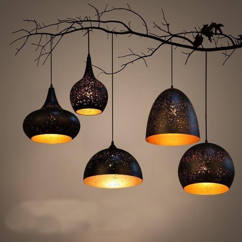 Aliexpress Com Buy Dining Room Retro Pendant Lamps: Aliexpress.com : Buy Modern Pendant Light Nordic Pendant