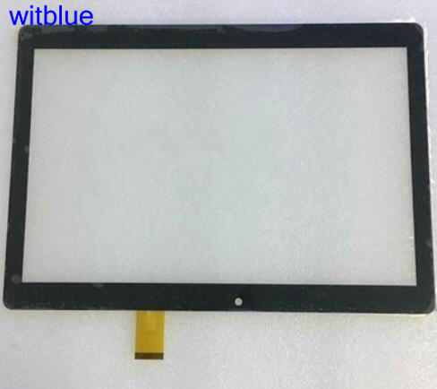 New Touch Screen Panel glass Digitizer For 10.1 BQ 1054L Nexion Tablet PC Sensor Replacement Free Shipping original new 7 bq 7004 tablet touch screen digitizer glass touch panel sensor replacement free shipping