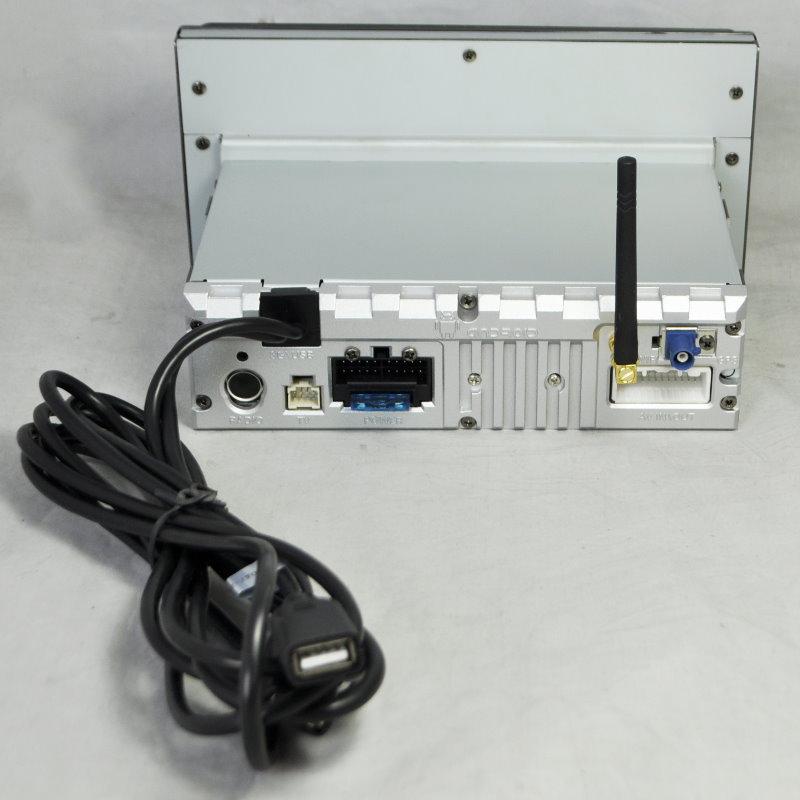 Per Toyota 4Runner 2002 2003 2007 2008 2009 Car Stereo Radio Multimediale Android Schermo di Tocco di HD Visualizzatore GPS sistema di navigazione - 5