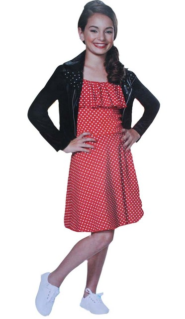 free shipping halloween party cosplay teen beach movie dress costume