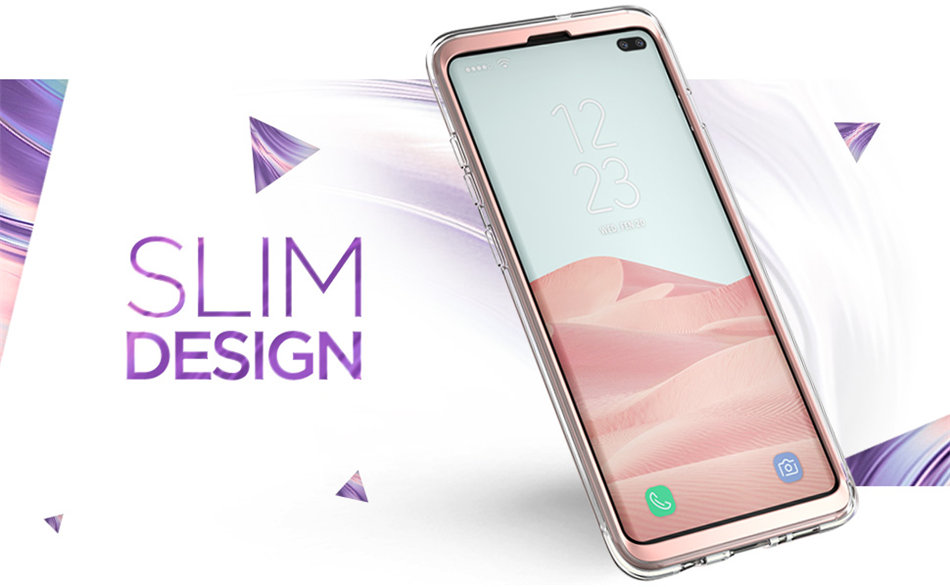 i-blason coque galaxy s10