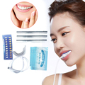 Professional 16 LED Teeth Whitening Light Bleaching System Oral Dental Care