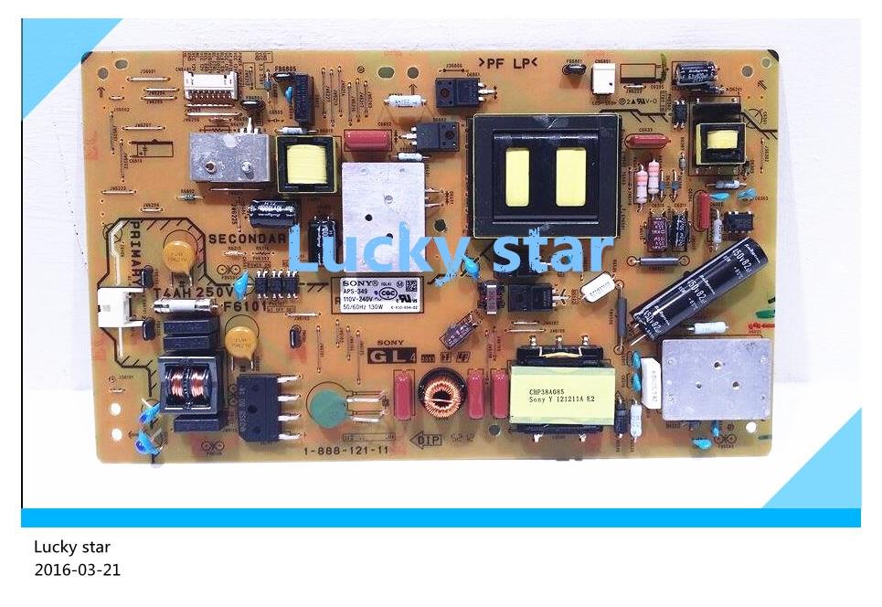 все цены на Original KLV-40R476A KLV-40R470A  power supply board APS-349 1-888-121-11 онлайн