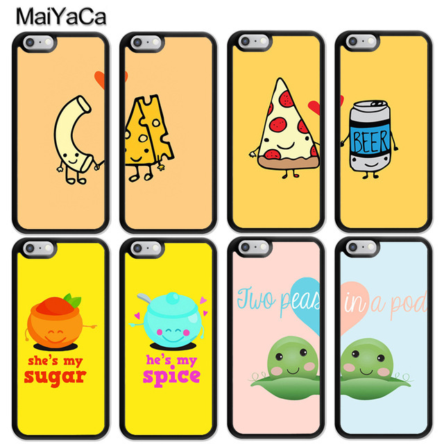 food iphone 8 cases