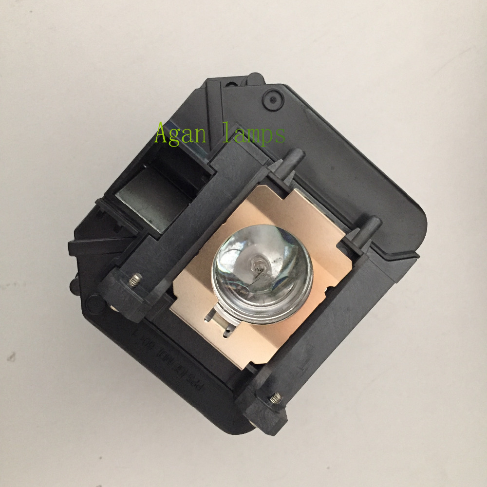 ELPLP68 / V13H010L68 High Quality Bulb Inside Replacement Lamp with Housing for EPSON EH-TW5900/TW6000/TW6000W/TW6100