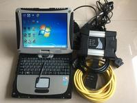 for bmw diagnosis tool icom next isis software expert mode 500gb hdd cf 19 laptop touch screen windows 7 system 64bit