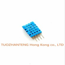 Free Shipping 5PCS DHT11 Digital Temperature and Humidity Sensor