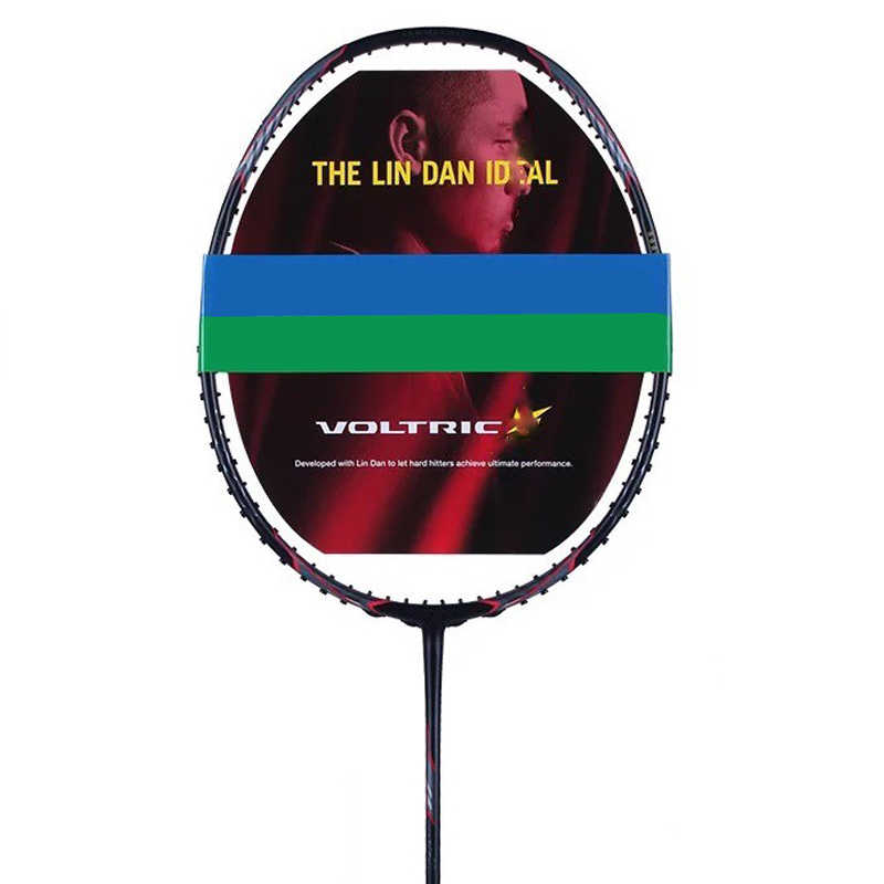 Badminton Racket With String Carbon Sports Badminton Raquete