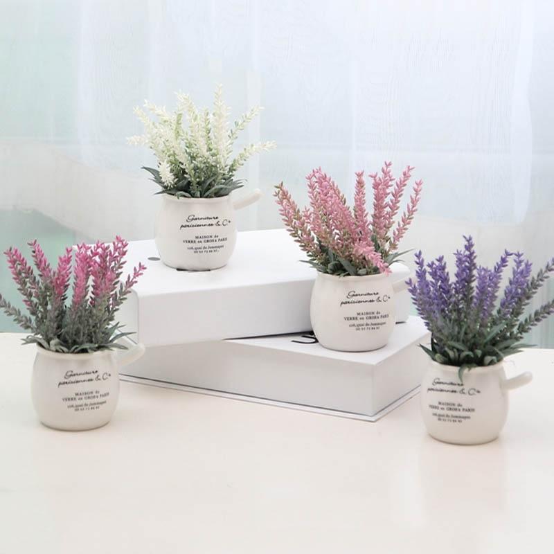 Artificial Potted Bonsai Plants2
