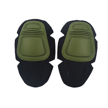 TACVASEN Tactical Uniform T-shirts Pants Knee Pads Elbow Pads Durable Military Army Airsoft Combat Paintball Pads Accessories 10