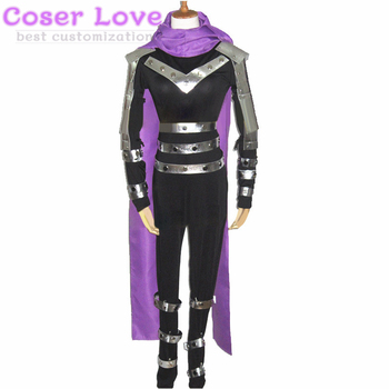 One-Punch Man SPEED-O'-SOUND SONIC speed sonic Cosplay Carnaval Costume Halloween Christmas Costume