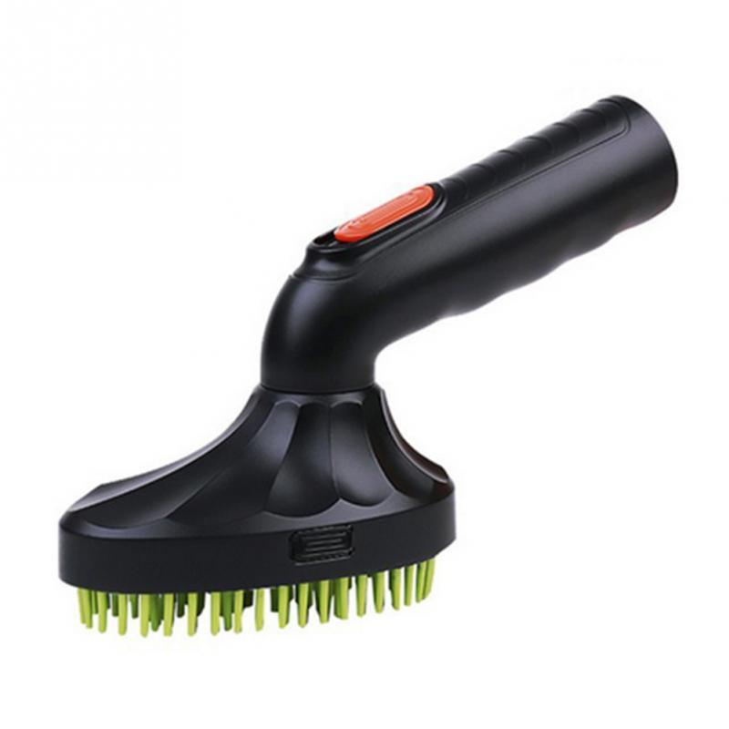 Pet Dog Grooming Comb Vacuum Cleaner Nozzle Cleaning Hair Brushs Pet Supplies Massage Bath Puppy Hair Brush