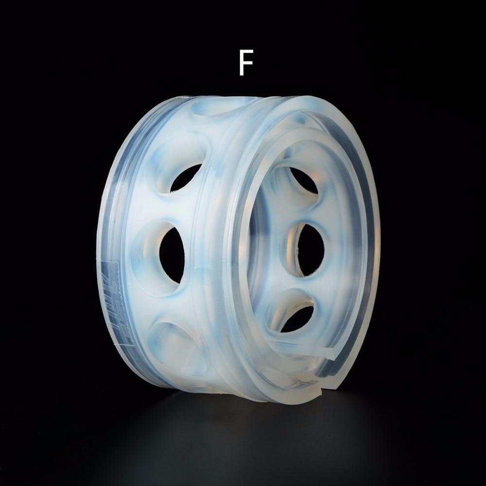 Автомобильный амортизатор, пружинный бампер, мощность A/B/C/D/E/F/A+/B+, тип, амортизирующая Подушка, автомобильные пружины, бамперы, универсальные для автомобиля