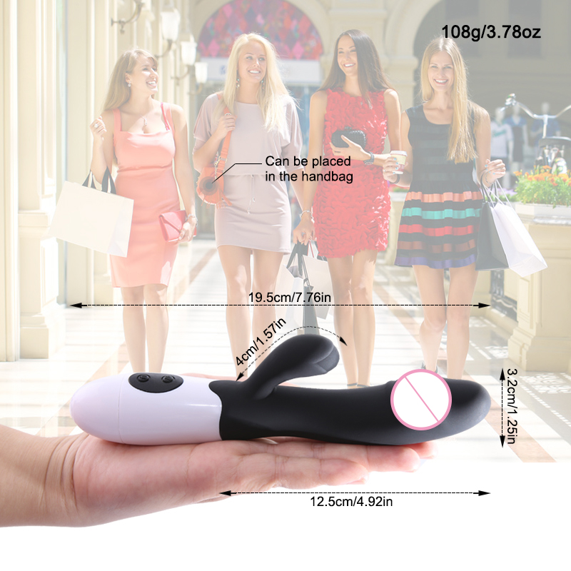 7 Speed G Spot Vibrator for women