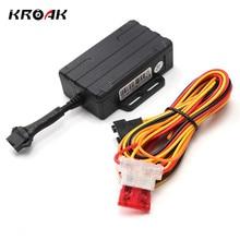 Original GT02 Mini Car GPS Tracker tk110 Realtime GSM GPRS GPS