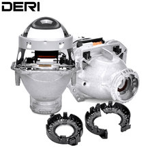3.0 inch Hella 3R 5 Car Bi xenon Hid Projector Lens Metal Holder D1S D2S D3S D4S HID Xenon Kit Headlight Car Headlights Styling 2pcs 3 0 inch hella 5 car bi xenon hid projector lens metal holder d1s d2s d3s d4s xenon kit lamp car headlight universal modify