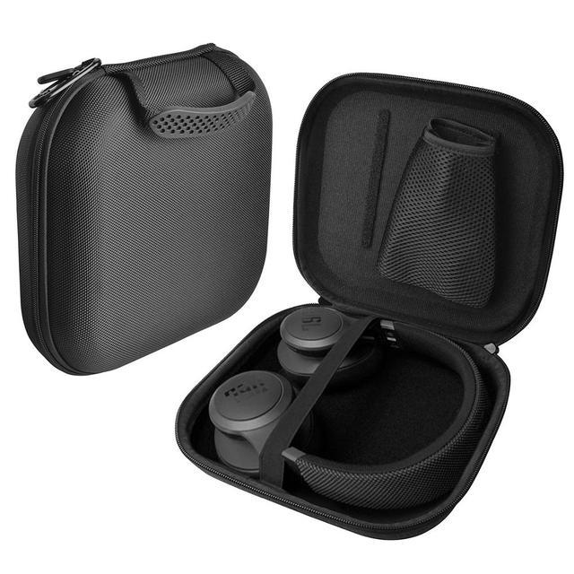 Hard Case Voor JBL Live 650BTNC Draadloze Hoofdtelefoon Box Draagtas Opslag Cover Voor B & O BeoPlay H4 h6 H7 H8 H9 H9i Hoofdtelefoon