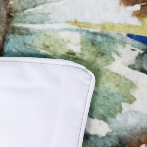 Image 4 - CAMMITEVER Butterfly Dreamcatcher Bedding Set King Size Luxury Print Bohemian Bedclothes 3d Universe Duvet Cover
