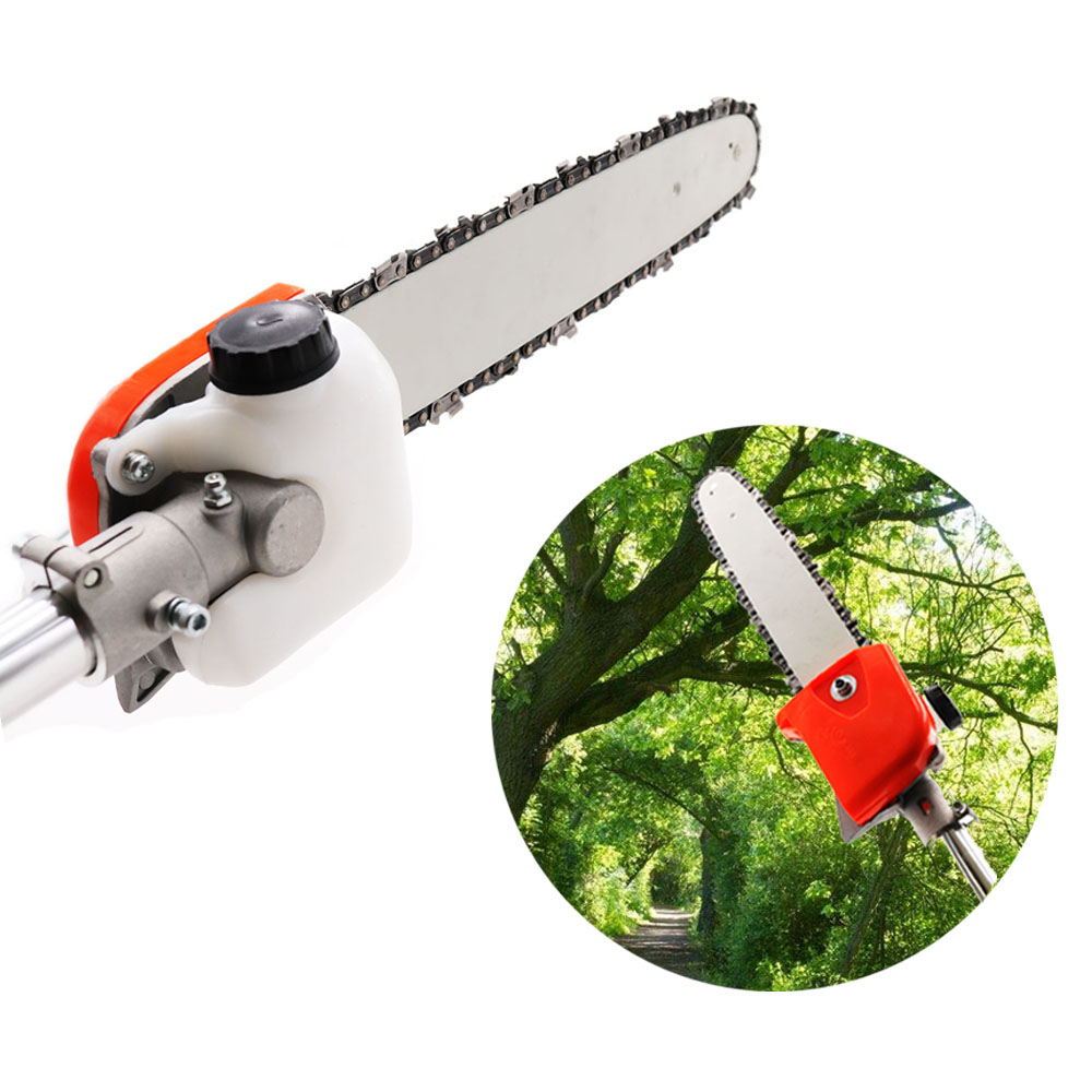 2018 Professional 7teeth /9teeth 26mm Pole Saw Head , Brush Cutter Parts ,chainsaw Parts Factory Selling Directly
