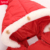 Marca de Down Algodón Mamelucos Del Bebé de Invierno Gruesa Niños Niñas Traje de Bebé Traje Para La Nieve Caliente Chico Mono Niños ropa de Abrigo Ropa de Bebé