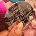 DIY 1 UNID 60 Diseños OM Clavo Que Estampa Las Placas Plantillas para el Esmalte de Uñas de Arte Sello Estampado de Imagen Plantilla Manicura Envío gratis