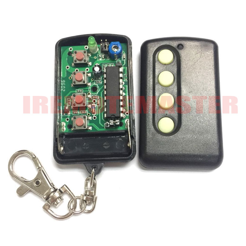 Remocon RMC-600 garage door remote ,Remocon transmitter free shipping ...