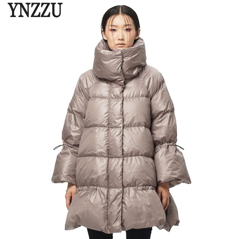 Здесь продается  YNZZU 2017 Winter Women