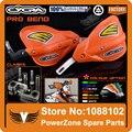 CYCRA Probend Motocicleta Motocross Da Bicicleta Da Sujeira Handguards Mão Guarda Fit KXF KLX 250 450SX EXCF XC EXC SXF 125 250 300 450 525