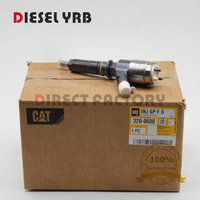 Genuine Orginal new Diesel Fuel Injector 320 0680 For CAT Common Rail Injectors 2645A747