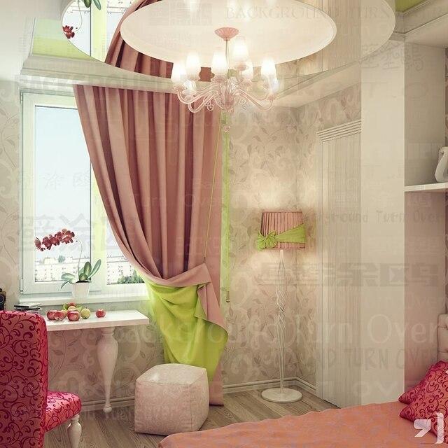 Verzierten Modernes Design Kreis Decke Spiegel Wandaufkleber - Deckenspiegel schlafzimmer