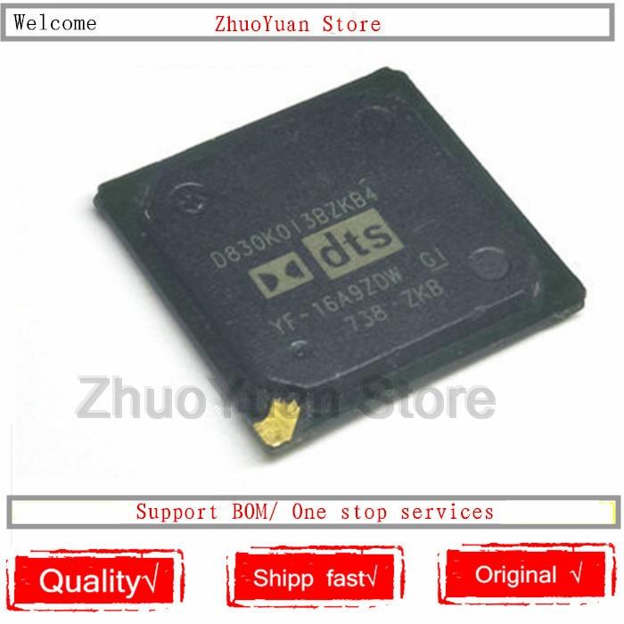 1PCS/lot D830K013BZKB4 D830KO13BZKB4 D830K013 BGA Original Chip D830K013BZKB400
