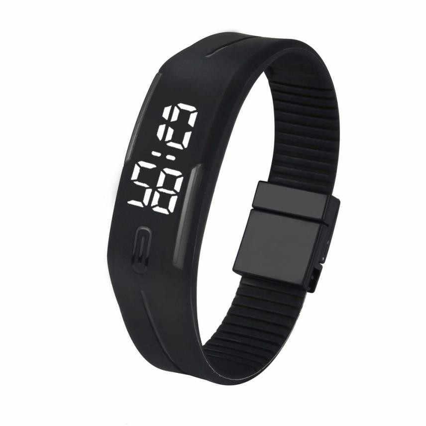 Купить мужские резиновые часы - модные модели часов
