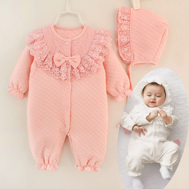 78cb6e603 Newborn Romper Suits Hello Kitty 0 3 Months New Born Baby Girl ...