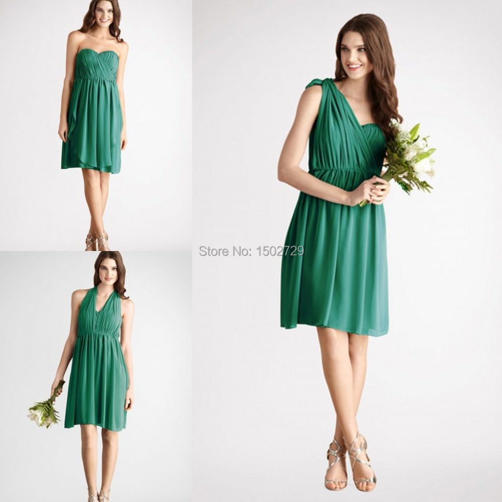 Short green bridesmaid dresses images braidsmaid dress cocktail emerald green short bridesmaid dresses wedding gallery emerald bridesmaid dress image collections braidsmaid ombrellifo images ombrellifo Gallery
