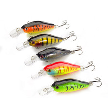 Gorgons Fishing Tackle Wobblers 65mm 8g Wobbler Jerkbait Lure Minnow Sinking Lures