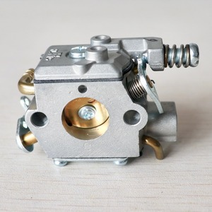 Image 2 - Carburateur de tronçonneuse pour 3800 38CC Walbro scie à chaîne Carbs pièces de rechange