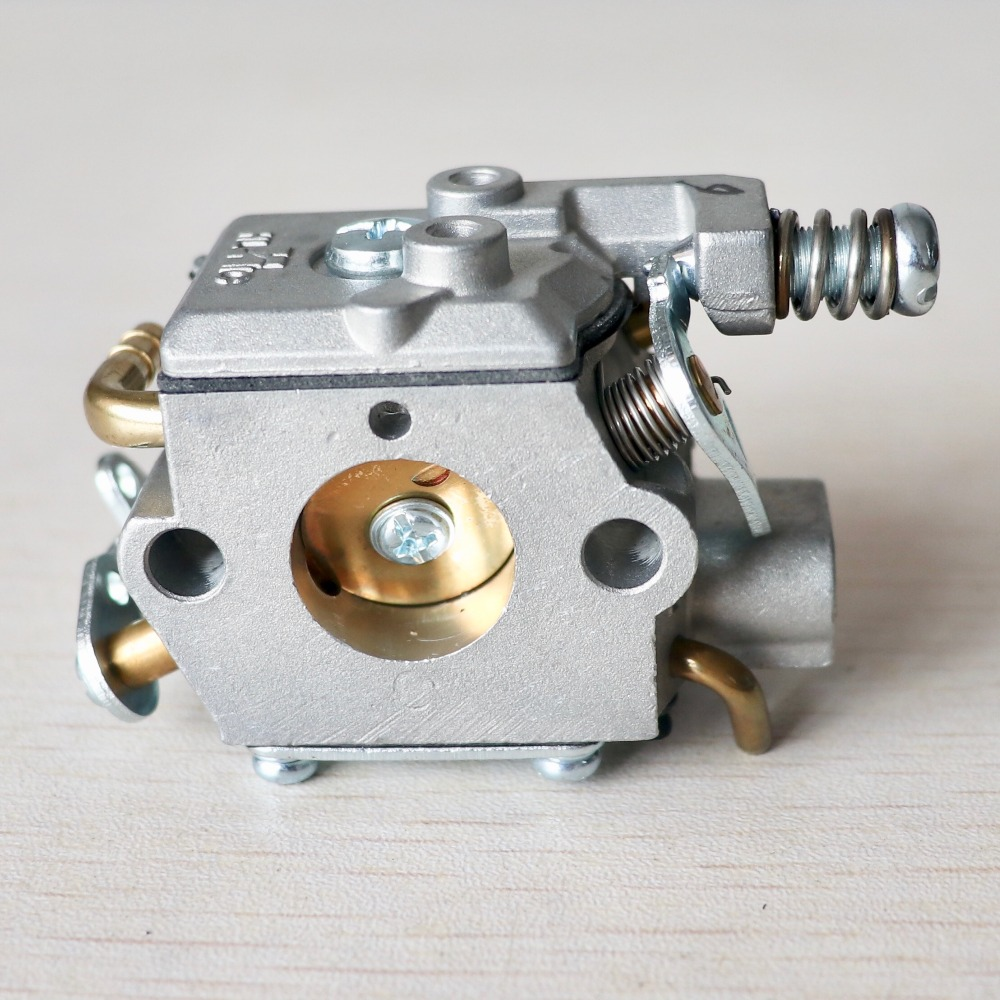 Image 2 - Chainsaw Carburetor for 3800 38CC Walbro Chain Saw Carbs Replacement Parts-in Chainsaws from Tools