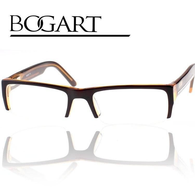 2018 mens lona moda acetato aro completo eyewear óptica, o homem de óculos  quadros claros (Frete grátis para CPAP) BG2065 76ef3ca96d