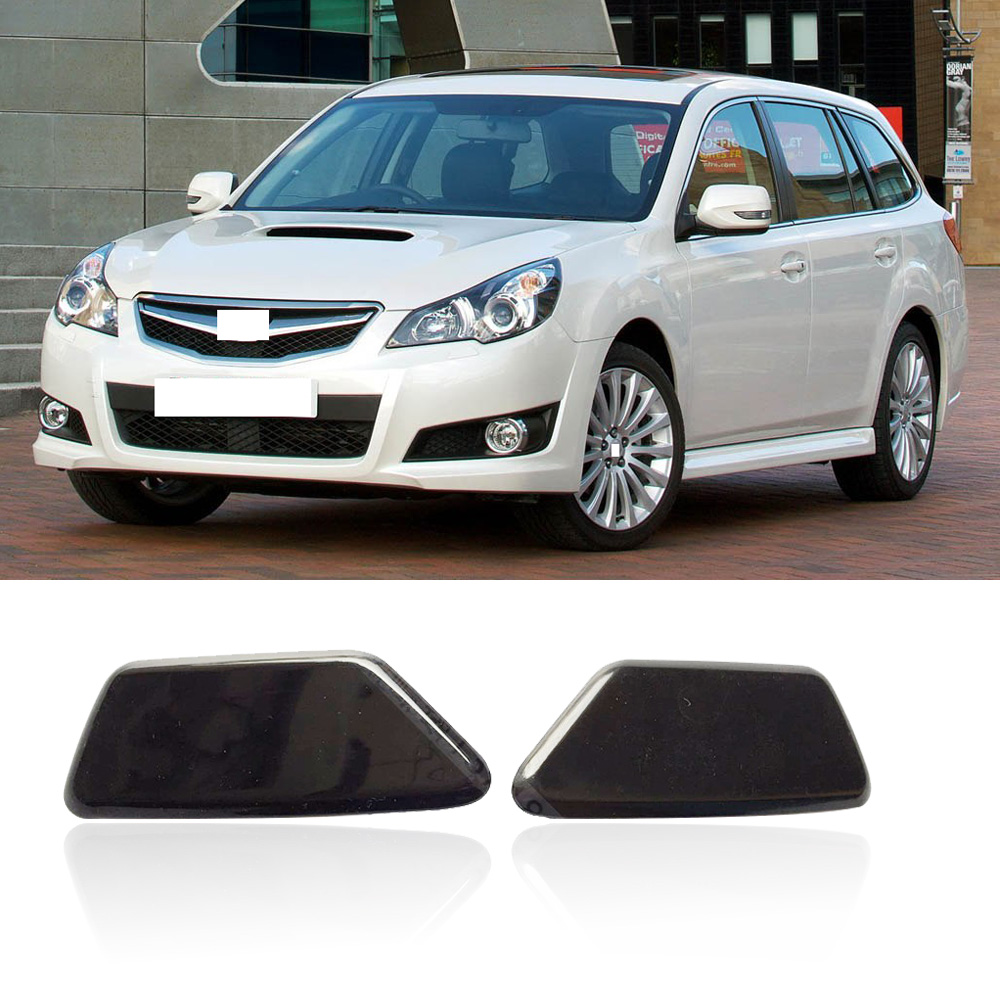 Out-Channel JDM Vent Visors 4pcs for Subaru Legacy 4 Door Sedan 15-16 2015-2016